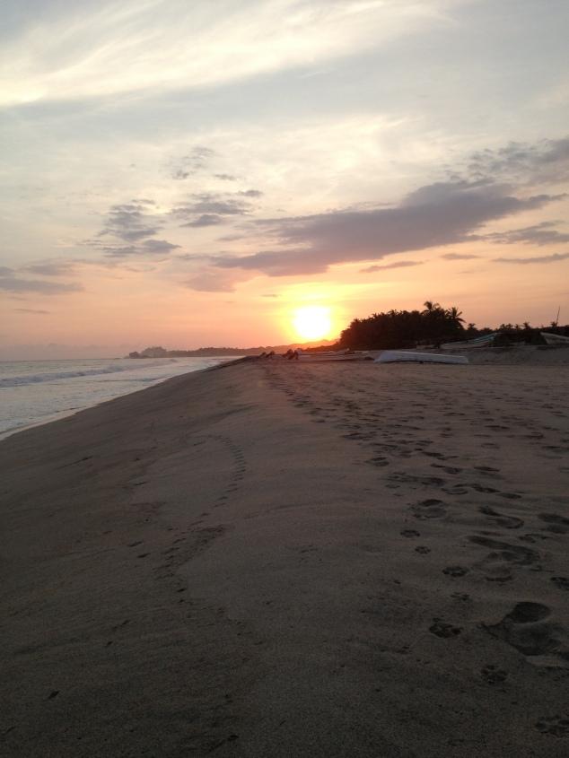 Roca Blanca Beach