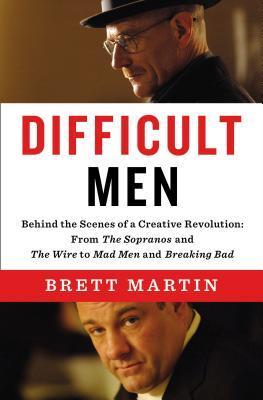 Difficult Men
